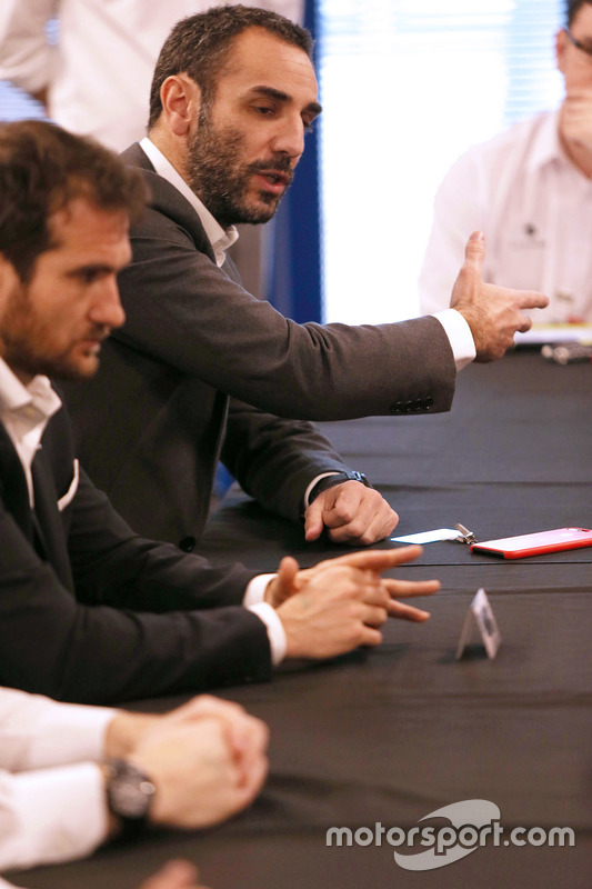 Cyril Abiteboul, Renault Sport F1 Team, Geschäftsführer