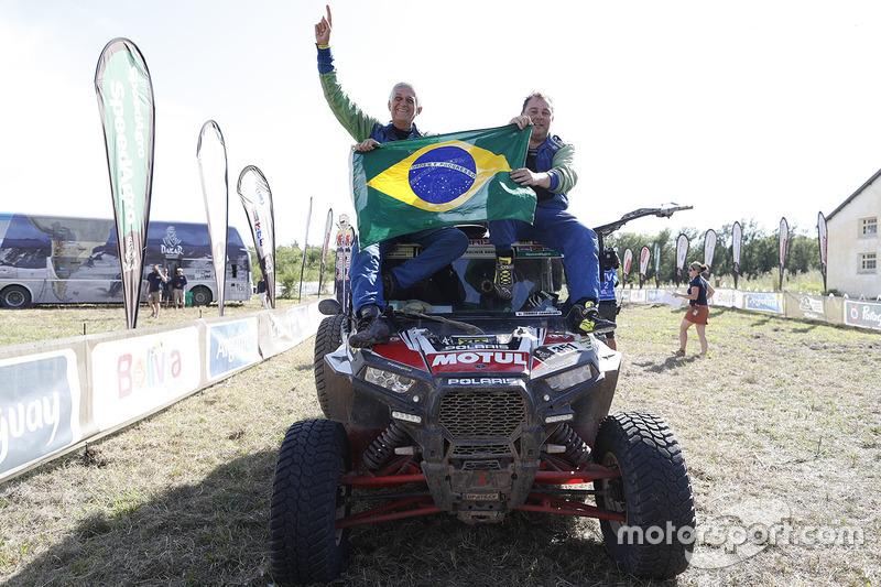 #351 Polaris: Leandro Torres, Lourival Roldan