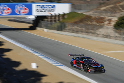 #24 BMW Team RLL BMW M6 GTLM: Джон Едвардс, Мартін Томчік