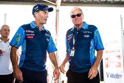 Barry Rogers, Garry Rogers, Garry Rogers Motorsport