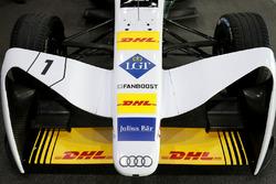 Detail: Audi e-tron FE04