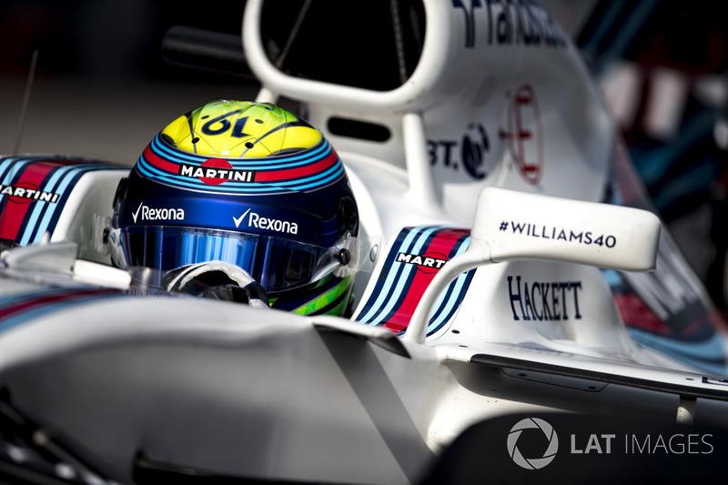 Massa leva algumas vantagens sobre os rivais. Primeiro, ele já está familiarizado à equipe onde compete desde 2014, ou seja, conhece todos os procedimentos operacionais e os engenheiros do time.
