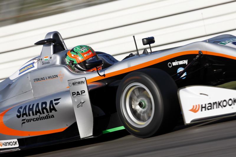 F3 Europe - Pau (May 11-13)