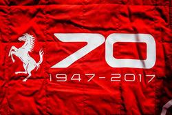 70 عام لفيراري في الفورمولا 1
