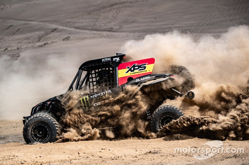 #358 Monster Energy Can-am: Gerard Farres Guell