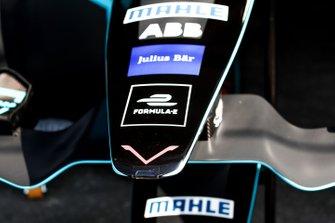 Le nez de la HWA Racelab, VFE-05