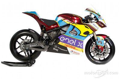 Teampresentatie Marc VDS Racing