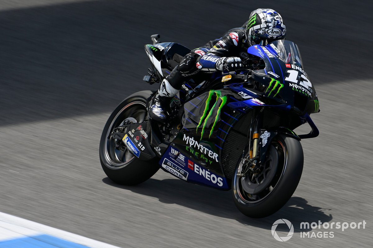 P7 Maverick Viñales, Yamaha Factory Racing