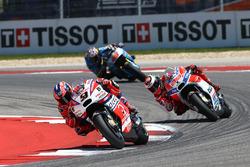 Даніло Петруччі, Pramac Racing, Хорхе Лоренчо, Ducati Team
