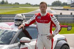 Giedo van der Garde, Audi Sport TT Cup
