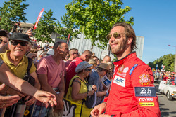 Jean-Eric Vergne, CEFC Manor