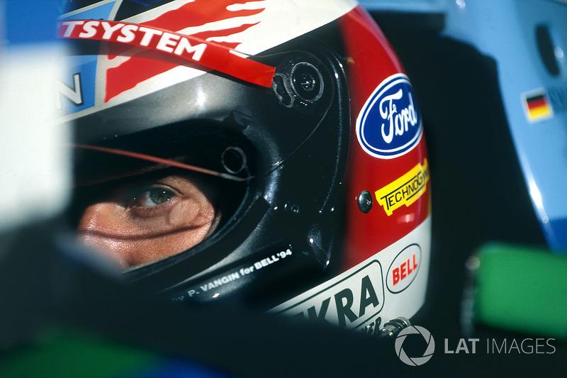 1994 Spanish GP, Benetton B194