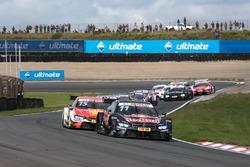 Start: Marco Wittmann, BMW Team RMG, BMW M4 DTM