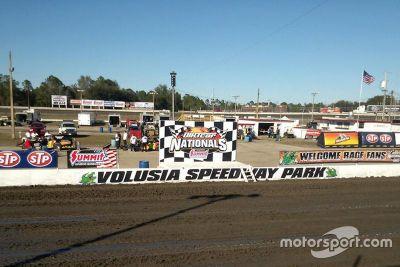 Volusia Speedway Park special event
