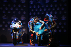 Tito Rabat, Estrella Galicia 0,0 Marc VDS, Jack Miller, Estrella Galicia 0,0 Marc VDS