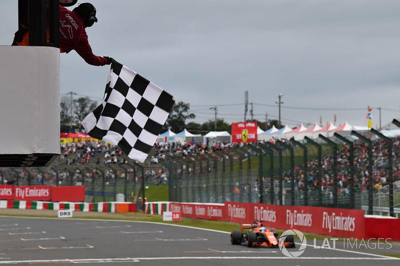 Fernando Alonso esteve em todos os GPs de Austin disputados até agora e seu melhor resultado foi o terceiro lugar de 2012.