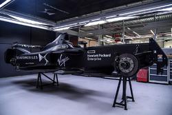 DS Virgin Racing, Virgin DSV-02