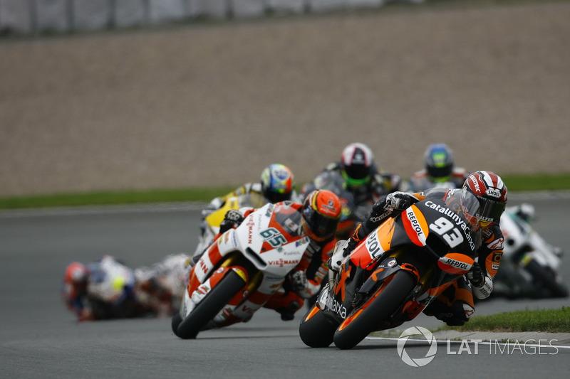 #14: Deutschland 2011 - Sachsenring (Moto2)