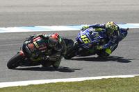 Jonas Folger, Monster Yamaha Tech 3, Valentino Rossi, Yamaha Factory Racing