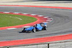 Giacomo Bianchi, Jenzer Motorsport