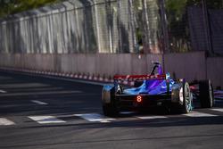 Хосе Мария Лопес, DS Virgin Racing