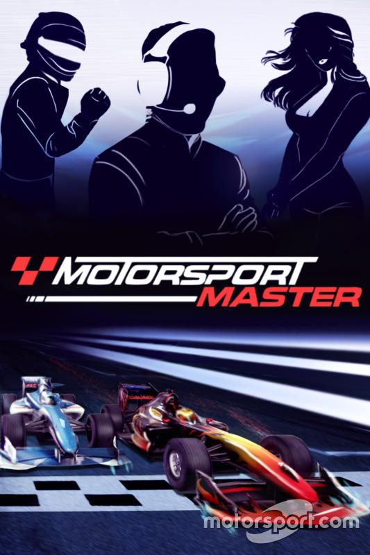 Screenshot Motorsport Master