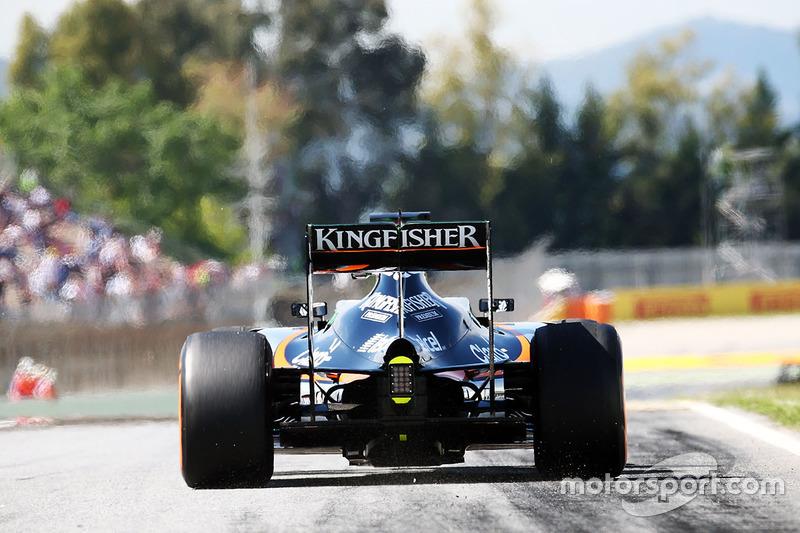 2016 - Формула 1