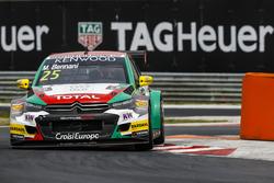 Меді Беннані, Sébastien Loeb Racing, Citroën C-Elysée WTCC