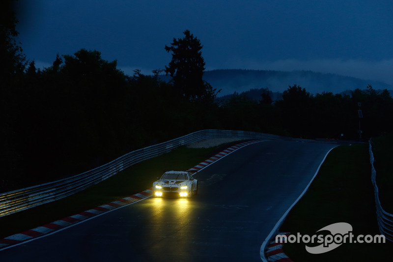 #100 Schubert Motorsport, BMW M6 GT3