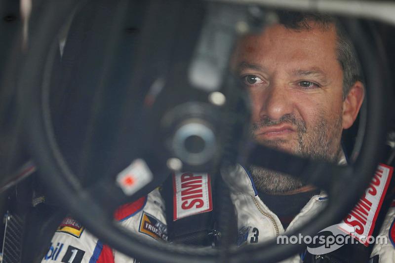 7. Tony Stewart, Stewart-Haas Racing