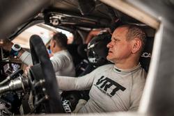 #101 Mini: Vladimir Vasilyev, Konstantin Zhiltsov