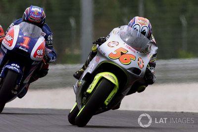 250cc: GP de Malasia