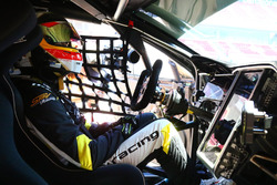 Alvaro Fontes, SPV Racing,