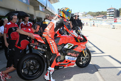 Chaz Davies, Aruba.it Racing-Ducati SBK Team