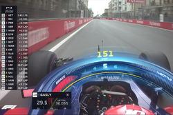 F1 Halo TV grafiği, Toro Rosso