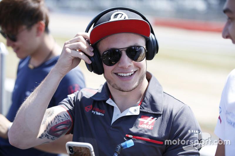 №19: Сантино Ферруччи, Dale Coyne Racing Honda (новичок серии)