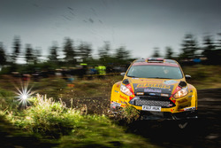 Eyvind Brynildsen, Anders Fredriksson, Ford Fiesta R5