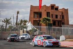 Le WTCC à Marrakech