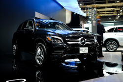 2018 Mercedes-Benz GLC 350e 4MATIC