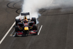 Max Verstappen, Red Bull Racing RB8