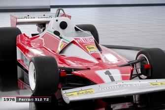 Ferrari 1976 года