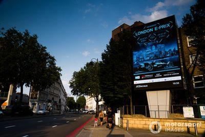 E-Prix de Londres I