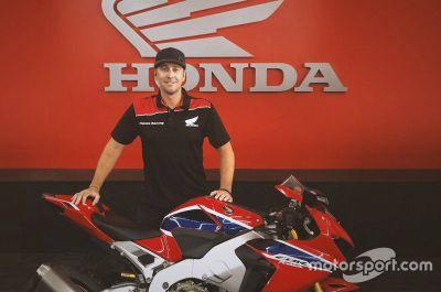 Anuncio David Johnson Honda