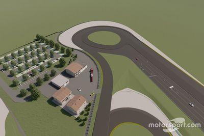 Ampliamento Autodromo di Modena