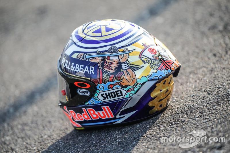 Марк Маркес. Гран При Японии
