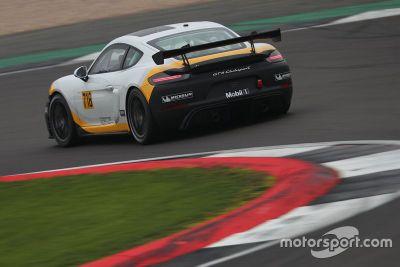 Confronto Porsche
