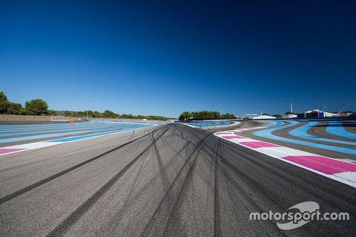 Fransa GP açıklaması