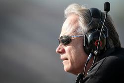 Gene Haas, Presidente de Haas Automotion