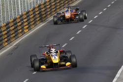 Jann Mardenborough, B-Max Racing Team Dallara Volkswagen