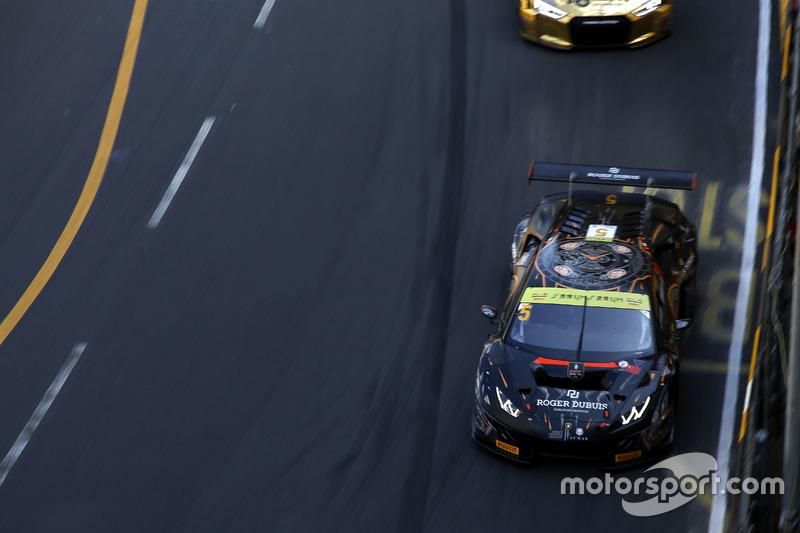 9. Mirko Bortolotti, FFF Racing, Lamborghini Huracán GT3